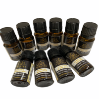 Essential Oils - x10