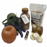 Pamper Yourself Naturally - Package
