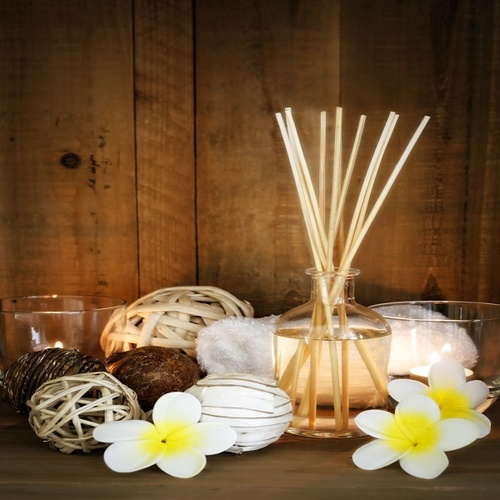 Reed Diffuser - Lemongrass